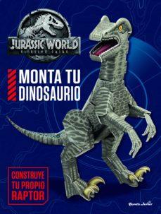 Valentifaineros20015.es Jurassic World: El Reino Caido: Monta Tu Dinosaurio Image