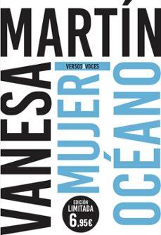 Descargas de libros electrónicos de epub nook MUJER OCÉANO ePub PDF in Spanish 9788408208099 de VANESA MARTIN