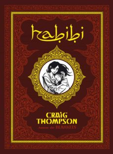 habibi-craig thompson-9788415163299
