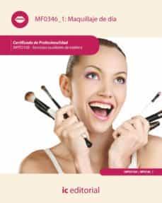 Geekmag.es Mf0346_1 Maquillaje De Dia Image