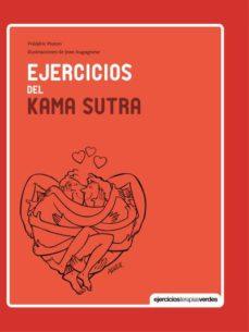ejercicios del kama sutra-frederic ploton-9788415612599
