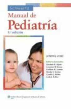 schwartz. manual de pediatria  (5ª ed.)-9788415684299