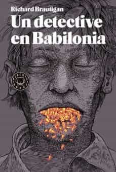 Libro en línea descarga gratis UN DETECTIVE EN BABILONIA