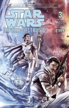 Descargar y leer STAR WARS IMPERIO DESTRUIDO (SHATTERED EMPIRE) N º03 gratis pdf online 1