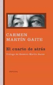Descarga gratuita bookworm EL CUARTO DE ATRAS