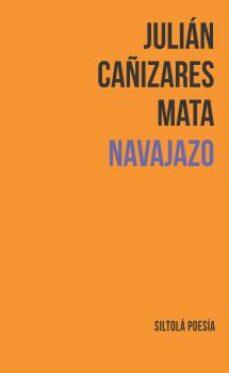 navajazo-julian cañizares mata-9788416682799