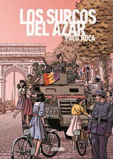 Costosdelaimpunidad.mx Los Surcos Del Azar (Ed. Ampliada) Image