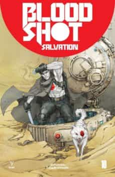 bloodshot salvation 10-jeff lemire-9788417615499