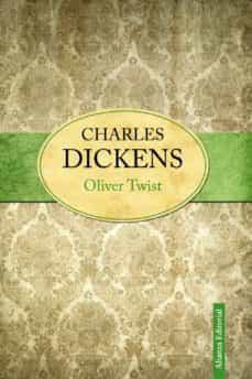 Geekmag.es Oliver Twist Image