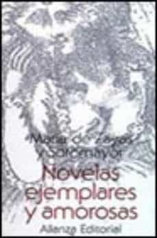 Followusmedia.es Novelas Ejemplares Y Amorosas O Decameron Español (4ª Ed.) Image