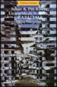 Iguanabus.es Un Pueblo De La Sierra: Grazalema (2ª Ed.) Image