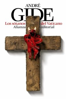 Descarga gratuita de libros isbn LOS SOTANOS DEL VATICANO