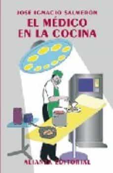 Inmaswan.es El Medico En La Cocina Image