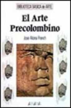 Ojpa.es El Arte Precolombino Image