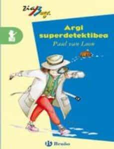 Valentifaineros20015.es Argi Superdetektibea Image