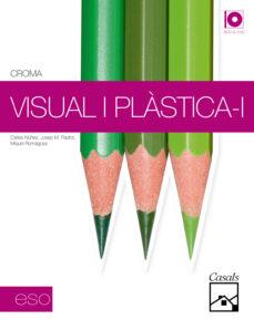 Cdaea.es Visual I Plàstica-i Eso Ed 2011catala Image