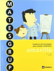 cuaderno estrategias resuestas problemas 4 - matesgrup-9788424607999