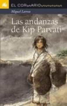 Permacultivo.es Las Andanzas De Kip Parvati Image