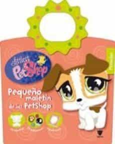 Bressoamisuradi.it Littlest Petshop: Monadas (Pequeño Maletin De Los Petshop) Image
