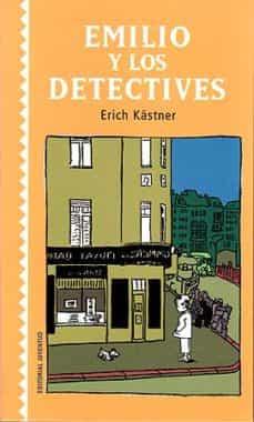 emilio y los detectives-erich kästner-9788426132499