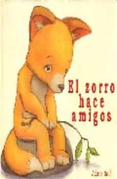Curiouscongress.es El Zorro Hace Amigos Image