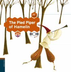 the pied piper of hamelin (incluye cd)-pepe maestro-9788426381699