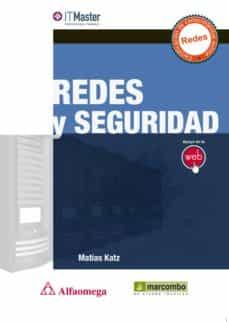 Descargar REDES Y SEGURIDAD gratis pdf - leer online