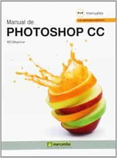 Descargar MANUAL DE PHOTOSHOP CC gratis pdf - leer online
