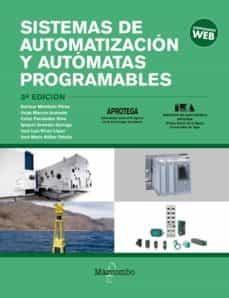 Descargar SISTEMAS DE AUTOMATIZACION Y AUTOMATAS PROGRAMABLES gratis pdf - leer online