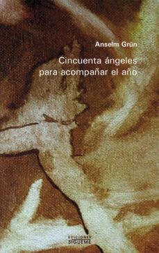 Bressoamisuradi.it Cincuenta Angeles Para Comenzar El Año (6ª Ed) Image