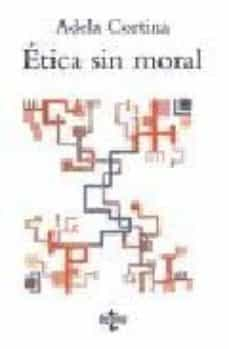 Mrnice.mx Etica Sin Moral (8ª Ed.) Image