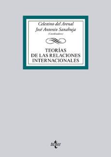 Descargar TEORIAS DE LAS RELACIONES INTERNACIONALES gratis pdf - leer online