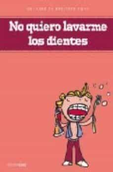 Geekmag.es No Quiero Lavarme Los Dientes Image