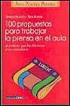 Curiouscongress.es 100 Propuestas Para Trabajar La Prensa En El Aula Image