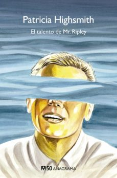 Ipod descargas de audiolibros gratis EL TALENTO DE MR. RIPLEY de PATRICIA HIGHSMITH