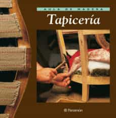 Descarga gratuita de libros de audio en inglés mp3 TAPICERIA en español
