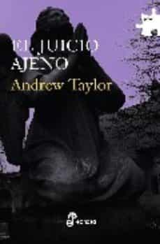 Descargar ebook en español gratis EL JUICIO AJENO (Spanish Edition) 9788435009799 RTF PDF