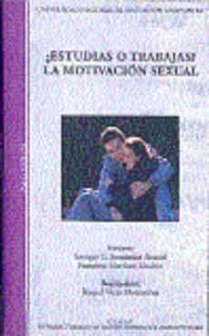 Permacultivo.es ¿Estudias O Trabajas? La Motivacion Sexual (Dvd) Image