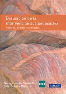 Inmaswan.es Evaluación De La Intervención Socioeducativa. Agentes, ÁMbitos Y Proyectos Image