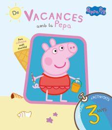 Inmaswan.es De Vacances Amb La Pepa 3 Anys (Peppa Pig) Image
