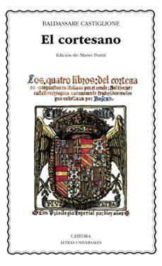 el cortesano-baldasarre castiglione-9788437612799