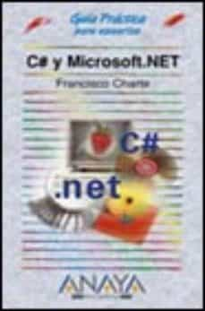 Lofficielhommes.es C++ Y Microsoft.net (Inclye Cd-rom) Image