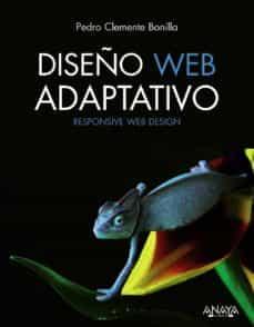 Descargar DISEÃ'O WEB ADAPTATIVO gratis pdf - leer online