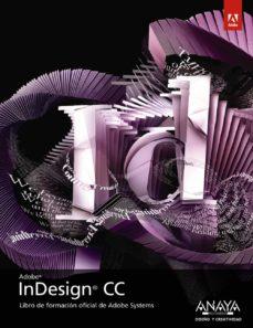 indesign cc-9788441534599