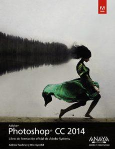 photoshop cc 2014-andrew faulker-9788441536999