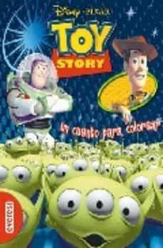 Geekmag.es Toy Story: Un Cuento Para Colorear Image