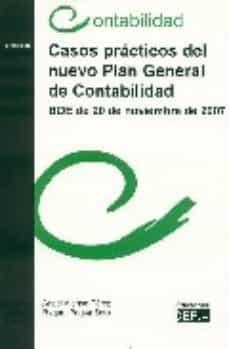 Titantitan.mx Casos Practicos Del Nuevo Plan General De Contabilidad Image