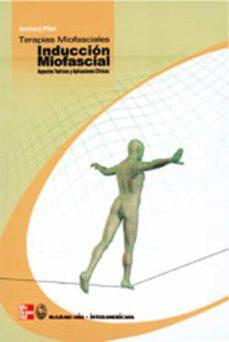 terapias miofasciales: induccion miofascial-andrzej pilat-9788448605599