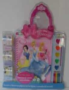 Vinisenzatrucco.it Princesas De Cuento Para Colorear (Disney Princesas) Image