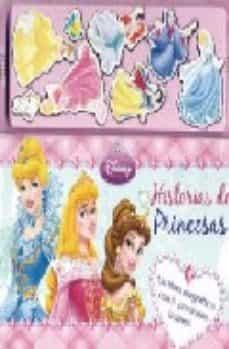 Ojpa.es Historias De Princesas (Disney Princesas) Image
